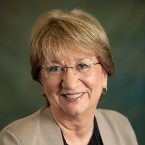 Ellen Van Treuren Richards, M.S., CPHQ
