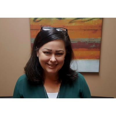 Nikki Fangman