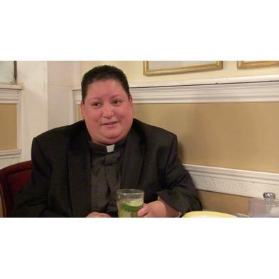 Rev Carmen Hernandez