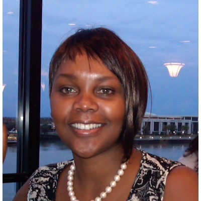 Eunice Nyandat