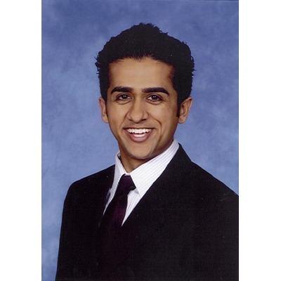 Rahul Barwani