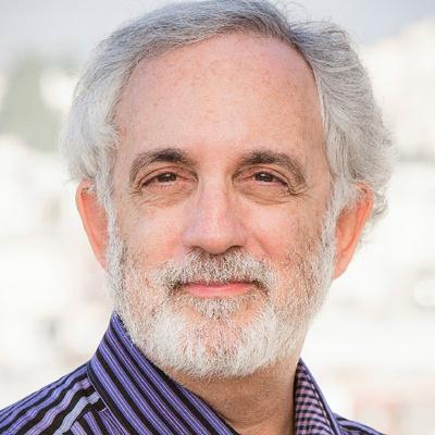 Mitch Kapor