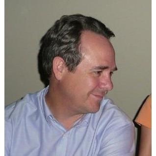 Keith McCurdy