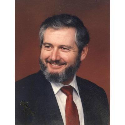 Daniel Harsh